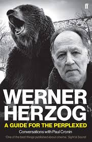 Werner Herzog - A Guide for the Perplexed | Papercut