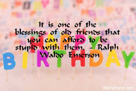 Friend Birthday Quotes Mesmerizing Friends Birthday Quotes
