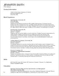 Medical Resume Template Medical Assistant Resumes Free
