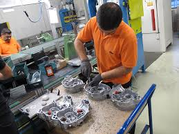 a to the ktm engine plant ktm blog whose products provide customers worldwide enormous riding pleasure after all out engines there would be no motorcycles from ktm