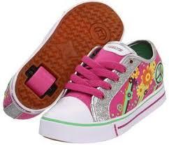 Heelys Girls Sneakers Toddler Girl Shoes Womens Fashion
