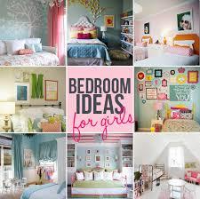Diy Girls Bedroom Decor Photo   1