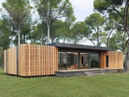 Popup House Is The Flatpack Home Business Insider For Flat Pack House Usa