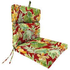 transitional chair cushions patio