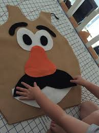 it s also an occasion to encourage your little guy or gal to help make their costume by putting the pieces where they want them