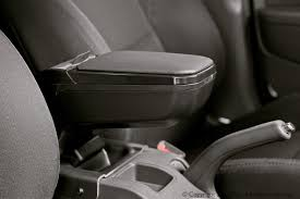 kia rio ub 2016 2017 3 5 door hatchback centre armrest