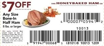 honey baked ham coupons. Plain Coupons Honey Baked Ham Printable Coupons  All About Letter Examples Throughout  Throughout