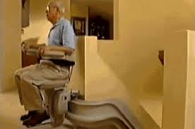 stair chair lift gif. Stair Chair Lift Gif Giphy