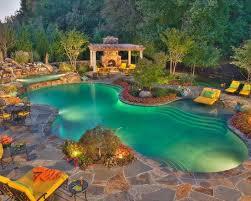 Beautiful Backyard Pools Model Interesting Ideas