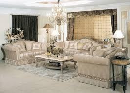 Luxury Living Rooms Furniture Impressive Decorating Ideas