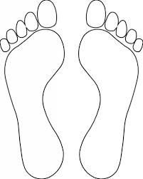 Small Picture bottom of foot clipart bottom of foot clipart 16 best photos of ba
