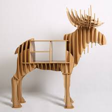 creative wooden furniture. aliexpresscom buy 1 set 2016 new art wooden desk furniture creative moose bookshelf wood crafts for home decorative from reliable craft