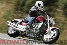 2005 triumph rocket iii retro review digging into archives