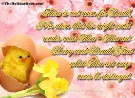 Beautiful Easter Poems Quotes Best of Easter Quotes Sayings Quotations On Easter