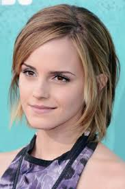 Emma Watson Hair Style bob hairstyles 2015 so wearing celebrities your short hair 5381 by wearticles.com