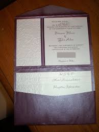 completely diy pocketfold invites! weddingbee photo gallery Wedding Invitations With Pockets Diy directions start out with a 8 5×11\u2033 sheet of paper (i bought mine from paperandmore com it is a great site to get paper from, and i just bought the regular wedding invitations with pockets diy