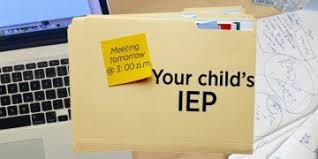 Iep Timeline Chart Illinois What Is An Iep Parenting