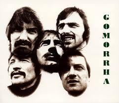 Afbeeldingsresultaat voor GOMORRHA krautrock