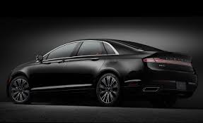 2018 lincoln black label mkz. unique lincoln black mkz image in 2018 lincoln label mkz