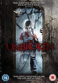 The Unbroken [DVD] [Reino Unido]: Amazon.es: Daniel Baldwin, Warwick Davis, Aurelia  Riley, Jason Murphy, Daniel Baldwin, Warwick Davis: Cine y Series TV