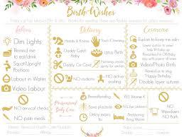 Easy Birth Plan Easy Birth Plan Under Fontanacountryinn Com