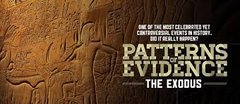 "Patterns Of Evidence Fascinating Navigating The ""Patterns Of Evidence"" For The Biblical Exodus"
