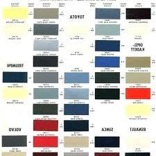 Ppg Paint Colors Ultra Hide Zero Onyx Black Auto Color