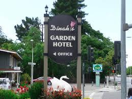 dinah garden hotel. Exellent Dinah Dinahu0027s Garden Hotel On Dinah 2