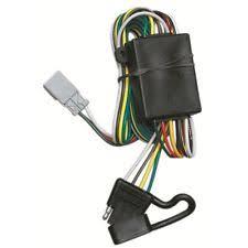 honda trailer wiring harness 118336 t one trailer hitch wiring harness for honda acura isuzu fits