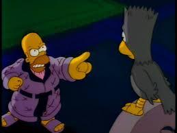 The Simpsons Present Edgar Allan Poe\u0027s \