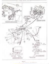 ford 1600 wiring diagram wiring diagram libraries ford 1600 wiring diagram