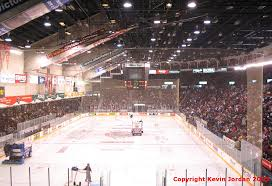 Ottawa 67 Seating Chart The Ohl Arena Guide Td Place Arena Ottawa 67s