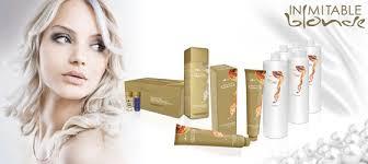 <b>Hair Company</b> Inimitable Blonde