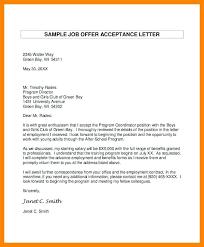 After School Program Proposal Template Accepting Offer Letter Sample ...