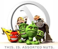 Animation Studios Assorted Nuts Animation Studios Wikipedia