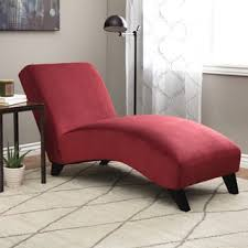 Bella Chaise Lounge Berry - Free Shipping Today - Overstock.com - 12084669