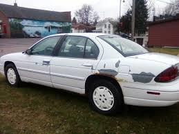 1995 Chevrolet Lumina Specs and Photos | StrongAuto