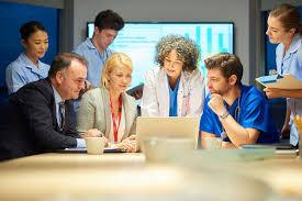 What Do Healthcare Administrators Do Top 5 Challenges Healthcare Administrators Face In The Year