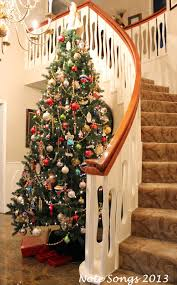Note Songs: Decorating the Christmas Tree