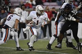 Virginia Football Releases Their Depth Chart Before The