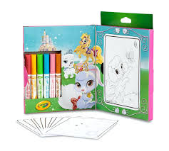 Small Coloring Books Bulk And Mini Coloring Pages Princess Palace