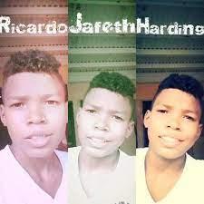 Ricardo harding (@ricardo15elrik) | Twitter