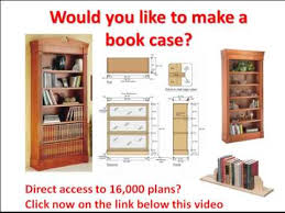 How to make a bookshelf: Find out how your self a bookcase makes click here