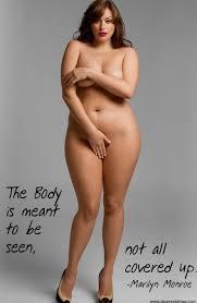 Sexy Curvy Women Nude   AdultPicz com Pinterest