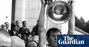 From The Vault: The Lisbon Lions | Celtic | The Guardian