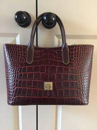 new dooney bourke croco embossed brielle and 50 similar items 15182b96 e088 4b67 bd35 f2d37cef1f62