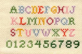 How To Make Your Own Cross Stitch Pattern Cool Inspiration Design