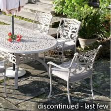 image for idle rose garden furniture