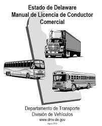 de cdl manual spanish
