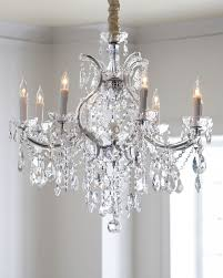crystal drop 9 light chandelier